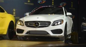 New York Auto Show 2015 Gallery 34