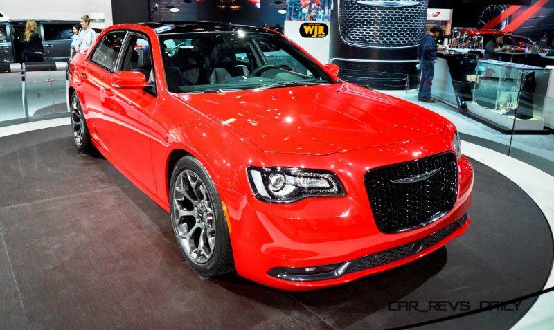 New York Auto Show 2015 Gallery 39