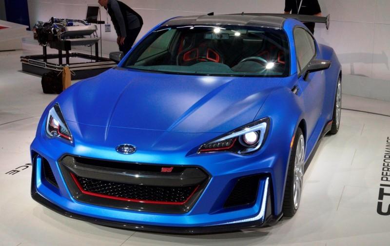 New York Auto Show 2015 Gallery 69
