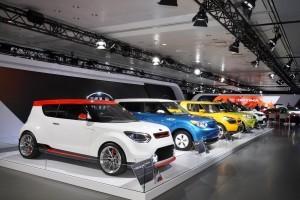 New York Auto Show 2015 Gallery 77