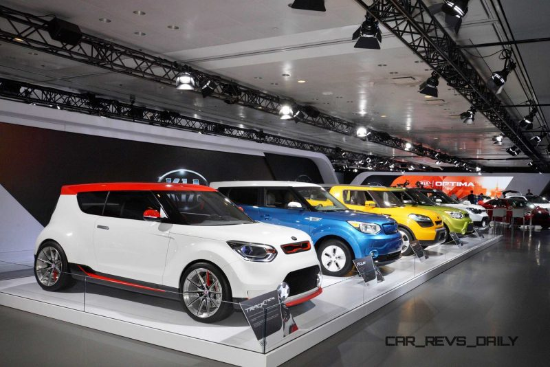 New York Auto Show 2015 Gallery 77