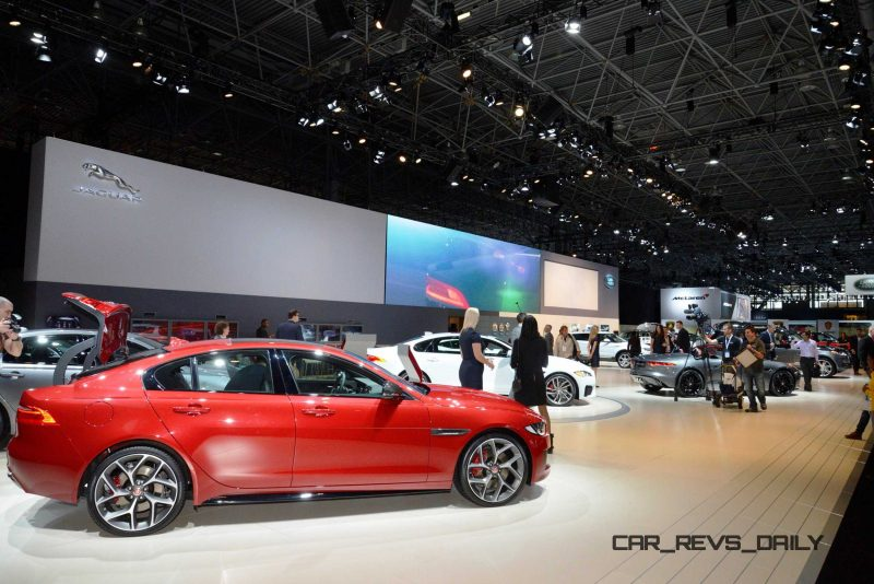 New York Auto Show 2015 Gallery 99