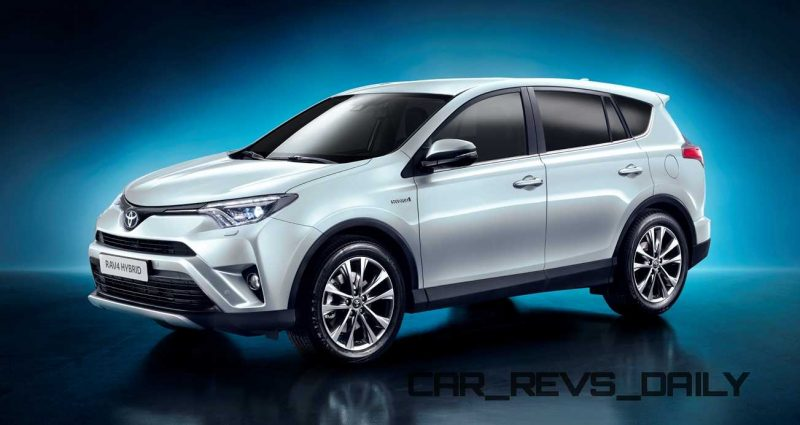 New York debut for Toyota's new RAV4 Hybrid-65062