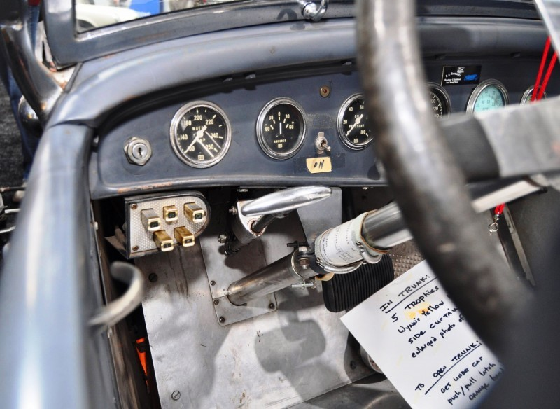Original 1932 Ford Roadster Is 'Dry Lakes' Bonneville Speed Racer 11