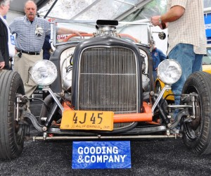 Original 1932 Ford Roadster Is 'Dry Lakes' Bonneville Speed Racer 3