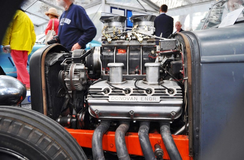 Original 1932 Ford Roadster Is 'Dry Lakes' Bonneville Speed Racer 6