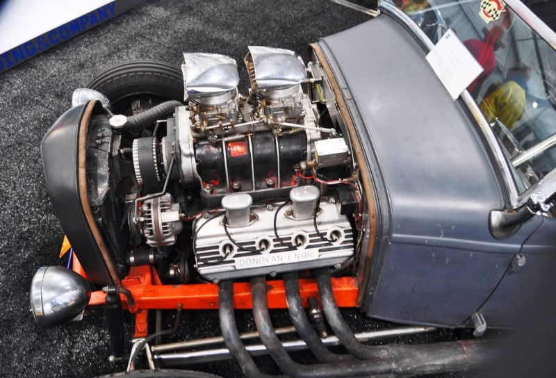 Original 1932 Ford Roadster Is 'Dry Lakes' Bonneville Speed Racer 7