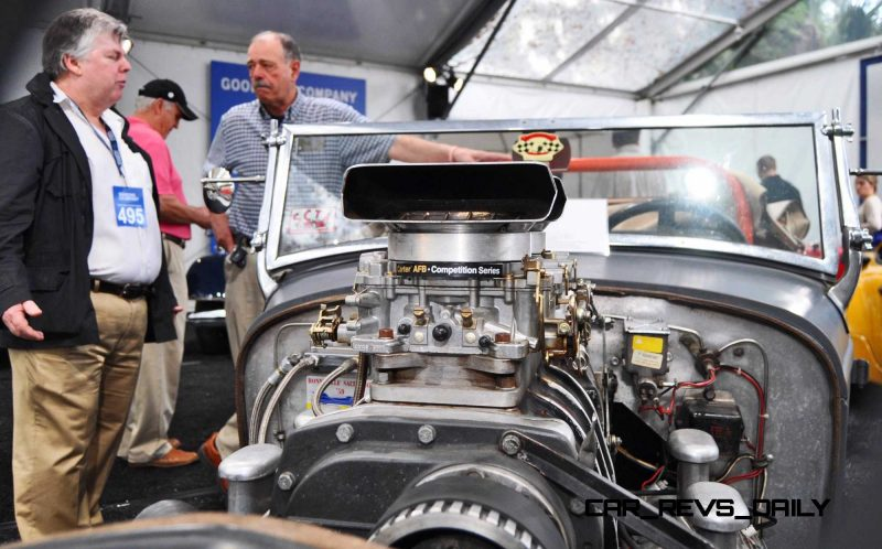 Original 1932 Ford Roadster Is 'Dry Lakes' Bonneville Speed Racer 9