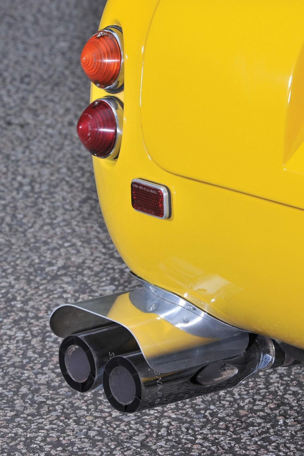 RM Villa Erba 2015 - 1960 Ferrari 250GT Berlinetta Competizione SWB Alloy by Scaglietti 11