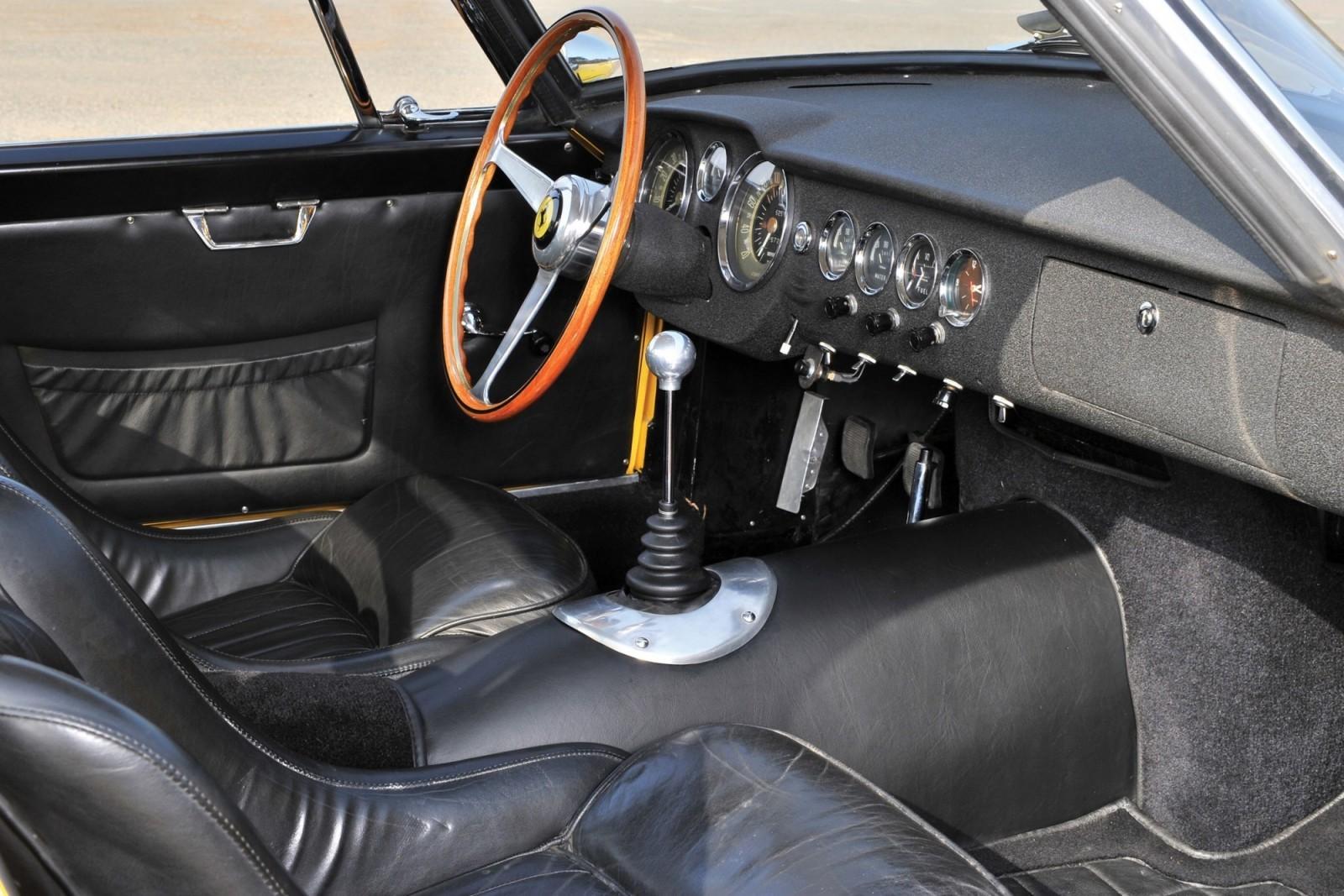 RM Villa Erba 2015 - 1960 Ferrari 250GT Berlinetta Competizione SWB Alloy by Scaglietti 12