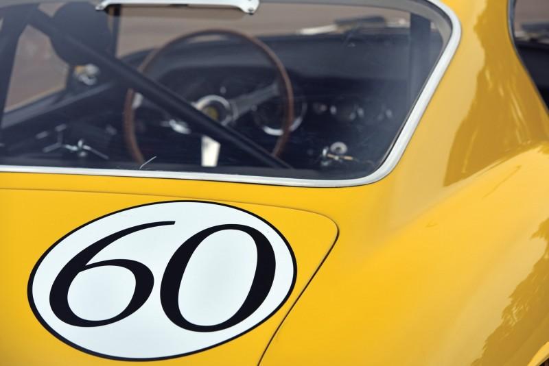 RM Villa Erba 2015 - 1960 Ferrari 250GT Berlinetta Competizione SWB Alloy by Scaglietti 18