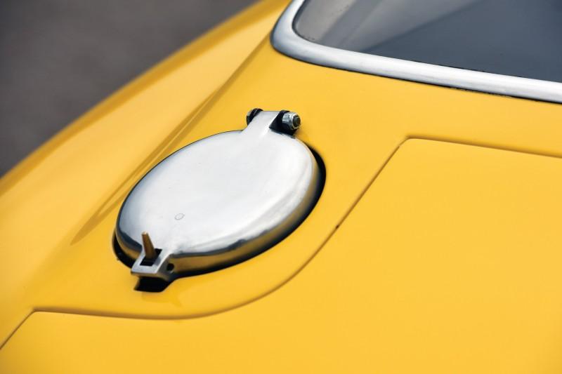 RM Villa Erba 2015 - 1960 Ferrari 250GT Berlinetta Competizione SWB Alloy by Scaglietti 20