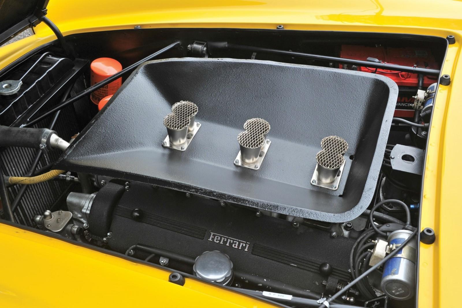 RM Villa Erba 2015 - 1960 Ferrari 250GT Berlinetta Competizione SWB Alloy by Scaglietti 3