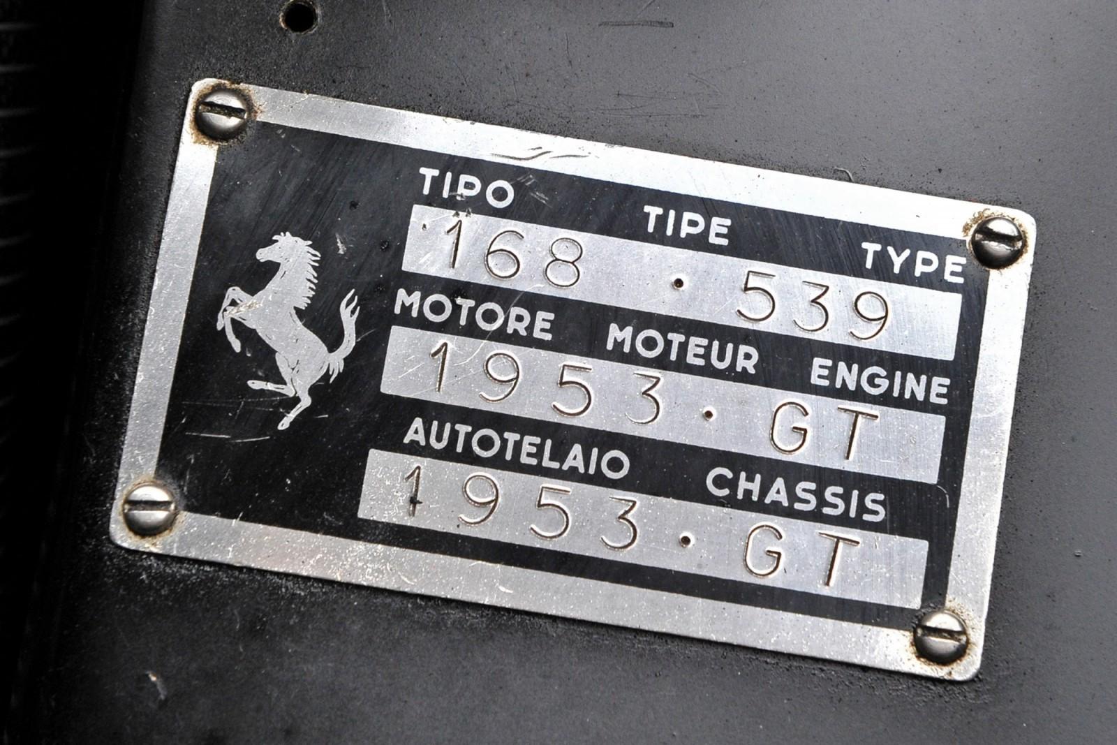 RM Villa Erba 2015 - 1960 Ferrari 250GT Berlinetta Competizione SWB Alloy by Scaglietti 7
