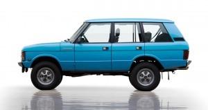 Range Rover Classic 3
