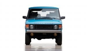 Range Rover Classic 4