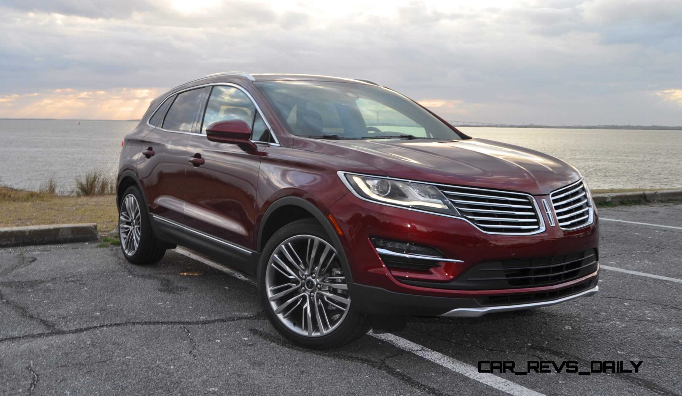road test review 2015 lincoln mkc black label 2 3l awd 48 car revs. Black Bedroom Furniture Sets. Home Design Ideas