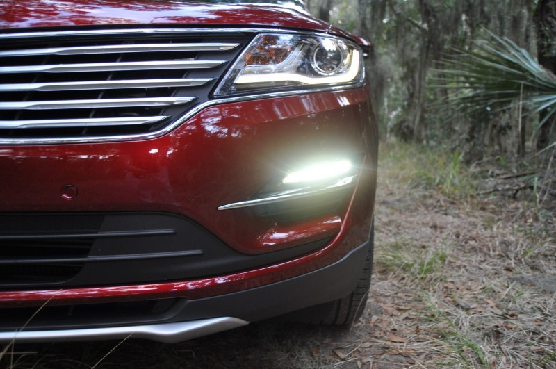 Road Test Review - 2015 Lincoln MKC Black Label 2.3L AWD 78