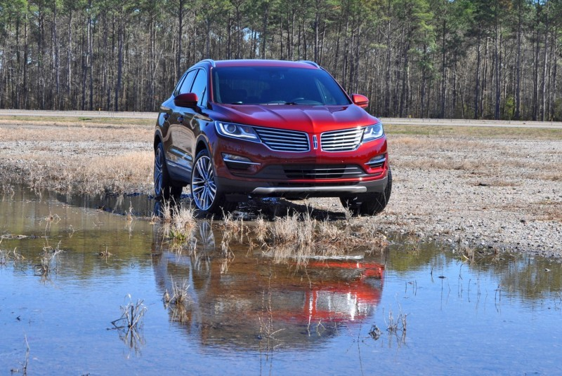 Road Test Review - 2015 Lincoln MKC Black Label 2.3L AWD 88