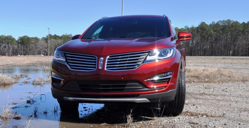 Road Test Review - 2015 Lincoln MKC Black Label 2.3L AWD 95