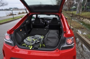 Road Test Review - 2015 Scion tC 6-Speed With TRD Performance Parts 1