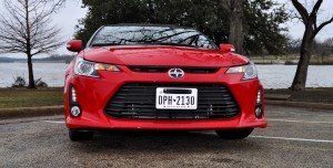 Road Test Review - 2015 Scion tC 6-Speed With TRD Performance Parts 102