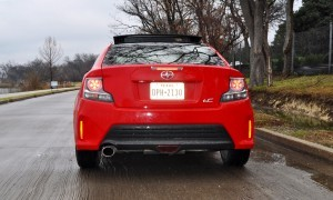 Road Test Review - 2015 Scion tC 6-Speed With TRD Performance Parts 2
