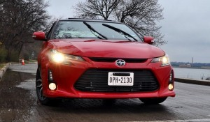 Road Test Review - 2015 Scion tC 6-Speed With TRD Performance Parts 31