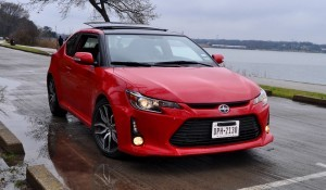 Road Test Review - 2015 Scion tC 6-Speed With TRD Performance Parts 33