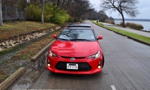 Road Test Review - 2015 Scion tC 6-Speed With TRD Performance Parts 42