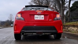 Road Test Review - 2015 Scion tC 6-Speed With TRD Performance Parts 60
