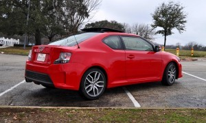 Road Test Review - 2015 Scion tC 6-Speed With TRD Performance Parts 91