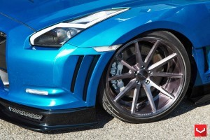 SuperTuner Showcase - 2015 Nissan GT-R by SKIPPER ft