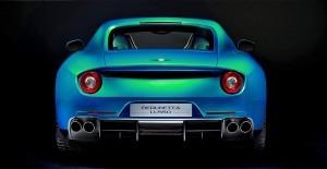 Superleggera Berlinetta Lusso Colors 10