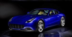 Superleggera Berlinetta Lusso Colors 12
