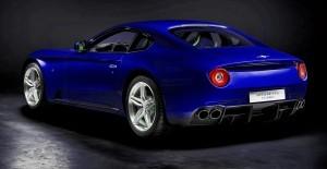 Superleggera Berlinetta Lusso Colors 14