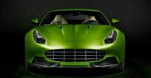 Superleggera Berlinetta Lusso Colors 16