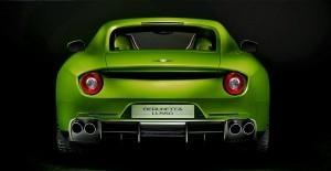 Superleggera Berlinetta Lusso Colors 20