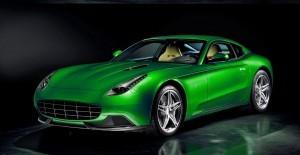 Superleggera Berlinetta Lusso Colors 22