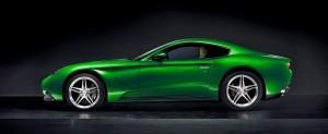 Superleggera Berlinetta Lusso Colors 23