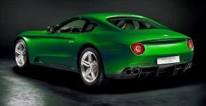 Superleggera Berlinetta Lusso Colors 24