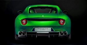 Superleggera Berlinetta Lusso Colors 25