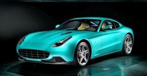 Superleggera Berlinetta Lusso Colors 27