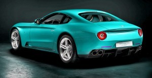 Superleggera Berlinetta Lusso Colors 29