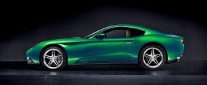 Superleggera Berlinetta Lusso Colors 33