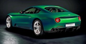 Superleggera Berlinetta Lusso Colors 34