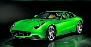 Superleggera Berlinetta Lusso Colors 37