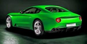 Superleggera Berlinetta Lusso Colors 39