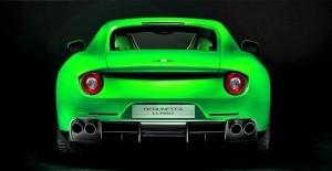 Superleggera Berlinetta Lusso Colors 40