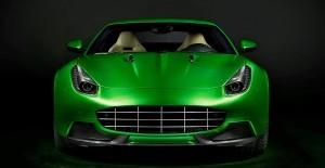 Superleggera Berlinetta Lusso Colors 41